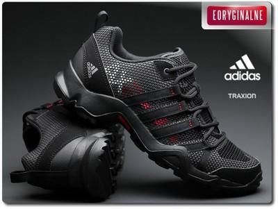 Buty męskie Adidas AX2 Breeze AF6123 NOWOŚĆ 2016