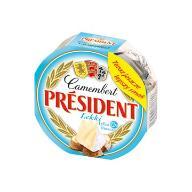 Ser President Camembert Light 120g