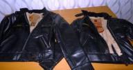 BELSTAFF 2 kurtki z kożuszkiem