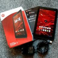 Tablet Motorola XOOM 2 ME, 3G, WIFI, HDMI