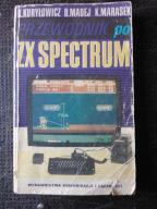 PRZEWODNIK PO ZX SPECTRUM / KSIĄŻKA ZX / 1986r