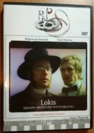 POLSKI FILM - LOKIS - Janusz Majewski - 1970 -NOWY