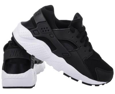 Buty Damskie Nike Huarache Run 654275 011 R 36 5 6822706918 Oficjalne Archiwum Allegro