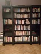 3 Regały biblioteczne IKEA Warszawa