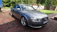 Audi A4 s-line B7 2007 r.
