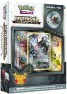 POKEMON: Mythical Pokemon Collection DARKRAI