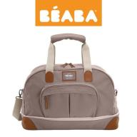 Beaba Torba dla mamy Amsterdam SMART COLORS taupe