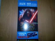 Szczoteczka elektryczna Oral B Star Wars