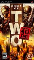 Army of Two The 40th Day PSP NOWA SKLEP