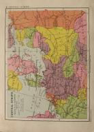 W.&A.K. JOHNSTON'S SIXPENNY ATLAS OF THE WORL