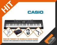 Casio CTK-1200 - keyboard - IDEALNY NA PREZENT