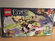 Klocki Lego Elves Zły Smok Króla Goblinów