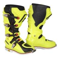 BUTY ACERBIS X-MOVE 2.0 FLUO YELLOW NA ZAWIASIE 41