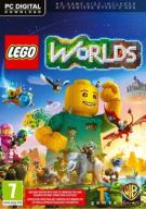 Gra LEGO Worlds (PC)
