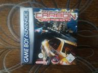 Need for Speed: Carbon - Edycja Box GBA