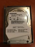 DYSK HDD 2,5 TOSHIBA 320 GB PS3 SUPER SLIM KRAKÓW