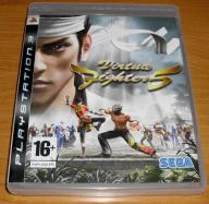 Gra PS3 VIRTUA FIGHTER 5