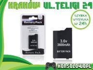 Bateria Li-On 3600 mAh do PSP SLIM 2000 i 3000
