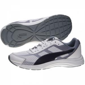 Puma Męskie buty do Biegania Expedite Białe 41