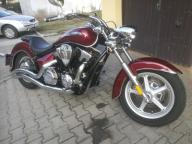 Honda VT1300 CR  Stan idealny !