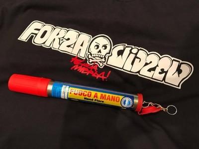 Czarna Koszulka Forza Widzew Od Wiara Spod Zegara 6978697131 Oficjalne Archiwum Allegro