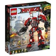 LEGO Ninjago Movie klocki Ognisty robot 70615