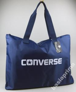 4bd9fa93af08b Torba CONVERSE BEACH SHOPPER - OKAZJA! - 3465770896 - oficjalne ...