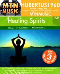 4 CD Muzyka Relaksacyjna Simply Spa Chill Wellness