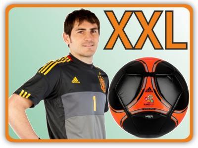 NAKLEJKI NA ŚCIANĘ piłkarze Casillas Rooney XXL