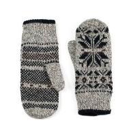 Rękawiczki Aspen szare