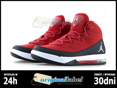 Buty Nike Jordan Air Deluxe M 807717 601 Profesjonalny