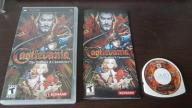 PSP Castlevania The Dracula X Chronicles 3xA