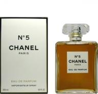 CHANEL NO.5 EDP 200ML 100%ORYGINAŁ NO. 5 NO 5