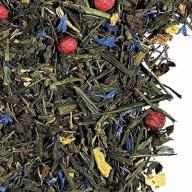 Herbata zielona/oolong Royal Star 50g