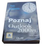 Poznaj Outlook 2000 PL  ~~ Padwick