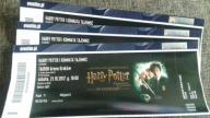 Harry Potter in concert_Kraków