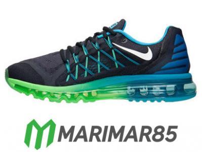 Buty męskie Nike Air Max 2015 698902 401 r.40 46