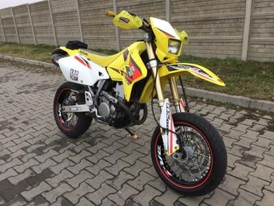 Suzuki Drz 400 Sm Sprawdz Doinwestowana 6764860252 Oficjalne Archiwum Allegro
