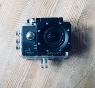 Kamera SJ5000 SJCAM go pro + 32GB micro sd