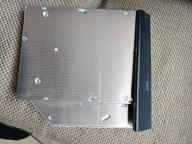Nagrywarka z maskownicą do laptopa Hp ProBook 4530