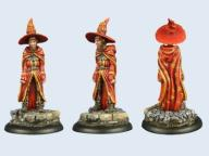 Discworld Miniatures: Rincewind