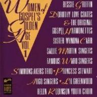 Woman of Gospel s Age ,VOL1