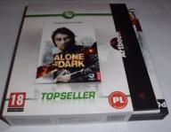 ALONE IN THE DARK  (PC DVD PL)