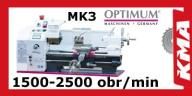 TOKARKA OPTIMUM TU 2004V tokarki GERMANY MK3