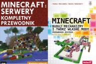 Minecraft Server + Buduj mechanizmy