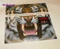 30 Seconds To Mars - This Is War (2LP+CD) SKLEP!