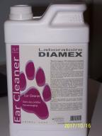 płyn do czyszczenia uszu dla psów DIAMEX
