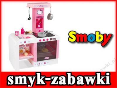 Smoby Kuchnia Hello Kitty Piekarnik 24195