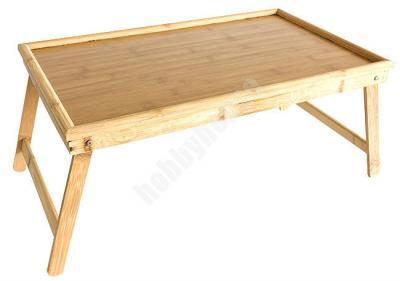 Stolik podstawka pod laptopa jedzenie do łóżka