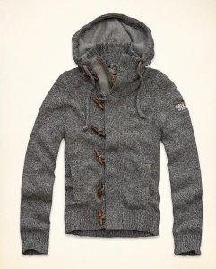 Rewelacyjny Sweter HOLLISTER /na Jesień/ rozmiar:M